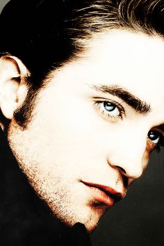 Baby's blue eyes! {untagged edit}