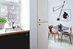 Kitchen / Polished Concrete Floors