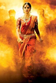 Anushka Shetty in 'Arundhati'