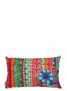DESIGUAL cushion HANDFLOWER - 44,00€ : Fashion Monicapecado