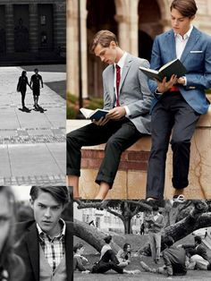 ivy league style | Tumblr