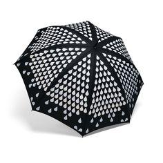 Rain drop umbrella