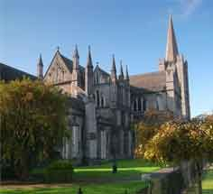 Saint Patrick´s Cathedral