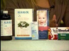 Pharmacist Sherry Torkos discusses Alkalol on WKBW-TV in Buffalo, NY.