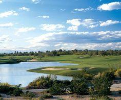 Top AZ Golf Courses