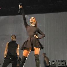 "Ariana Grande Kicks Off The First Night Of ""Dangerous Woman Tour"" - http://oceanup.com/2017/02/04/ariana-grande-kicks-off-the-first-night-of-dangerous-woman-tour/"