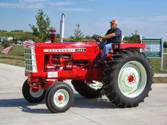 Cockshutt 1550 Antique Tractors, Vintage Tractors, Vintage Farm, Case Ih Tractors, Old Tractors, Tractor Photos, Classic Tractor, Farms, Iron