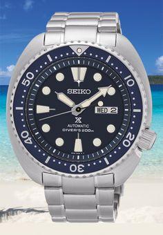 Seiko Prospex SRP773K1