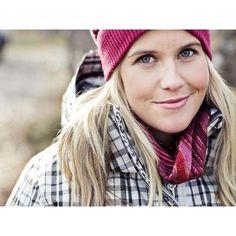 Sarah Burke #Inspiration #SkiMag #SKI