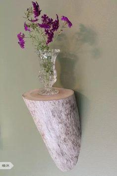30  DIY Rustic Decor Ideas using Logs                                                                                                                                                      More #LogFurniture