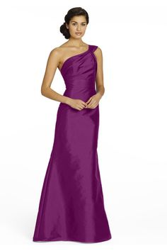 Jim Hjelm 5369 Bridesmaid Dress | Weddington Way