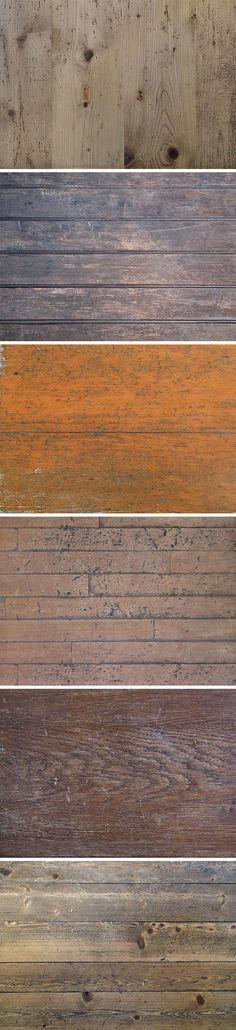 6 #Vintage #Wood #Textures Vol.2 | GraphicBurger