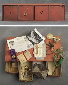Jon Crispin photographed the suitcases left behind by patients at the Willard Asylum for the Insane. When patients died, their suitcases, with Insane Asylum Patients, Willard Asylum, Leaving New York, Mental Asylum, Psychiatric Hospital, Abandoned Asylums, Abandoned Hospital, Mental Health Problems, Private Life