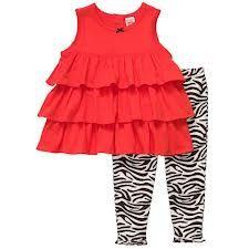 animal print ropa para niñas - Buscar con Google Ropa De Nena c9a14a07e52