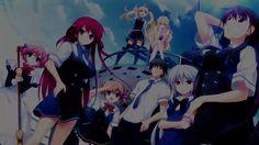 Top 10 Romance_Comedy Anime