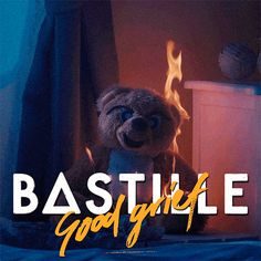 bastille good grief movie quote