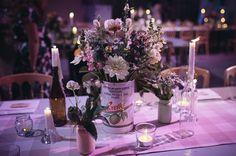 Idéias inspiradoras para um Mini Wedding | Casar é um barato - Blog de casamento