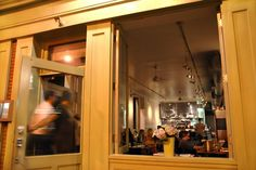 cafe sidewalk serving windows | ... wide cafe windows and sidewalk seating in the warm-weather months