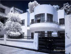 Best deco facade images in art deco home art deco
