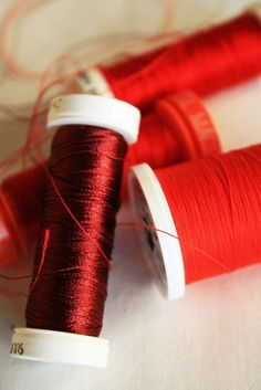 Red Thread by Vegas