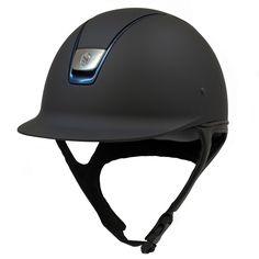 Shadow Matte Helmet by Samshield