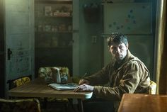 Crítica | Outcast – 1X01: A Darkness Surrounds Him