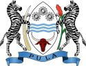 Coat of Arms of Botswana.svg