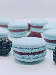 Macarons, Food And Drink, Desserts, Tailgate Desserts, Deserts, Macaroons, Postres, Dessert, Plated Desserts