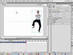 Motion Tween Tutorial: https://www.youtube.com/watch?v=yQ4nPgud8ok