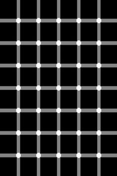 Conta i puntini neri