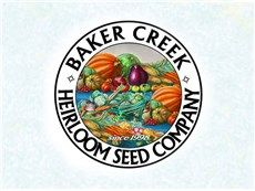 The Roughwood [rare] Seed Collection - Baker Creek Heirloom Seeds