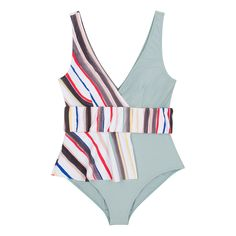 the Newport Maillot