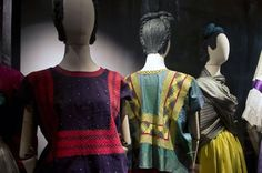 Frida Kahlo, estilo que inspiró al mundo