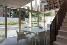 David Mikhail Architects - East London House