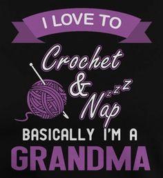 Just fur grandbabies,  but yep, that's me!