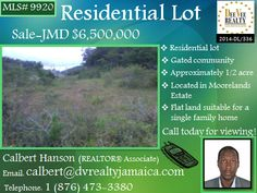 Click to view: http://dvrealtyjamaica.com/nmcms.php?snippet=properties&p=viewpropertydetails&mls=9920