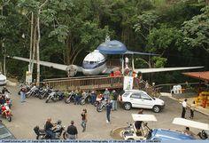 Photo The Airplane Restaurant (Restaurante el Avion) Douglas DC-3 N780T - Barranquitas, PR