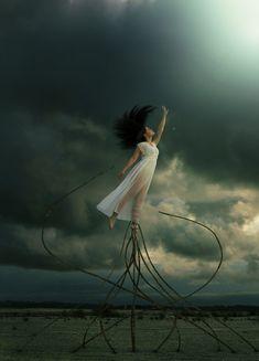Photographer: Louise Coghill Model: Grace Sanders #fairytale #fantasy #enchanted
