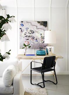 Em clima de férias. Veja: http://www.casadevalentina.com.br/blog/detalhes/em-clima-de-ferias-3094 #decor #decoracao #interior #design #casa #home #house #idea #ideia #detalhes #details #style #estilo #casadevalentina #homeoffice #office #escritorio