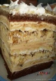 62 Ideas For Chocolate Fudge Cake Recipe Delicious Food Easy Bake Cake, No Bake Cake, Baking Recipes, Cookie Recipes, Dessert Recipes, Baking Ideas, Chocolate Fudge Cake, Chocolate Chip Cookies, Russian Desserts
