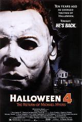 Recensione Halloween 4: il ritorno di michael myers (1988) - Filmscoop.it