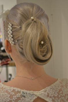 my bride:)