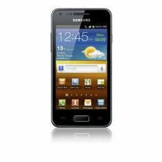 Samsung Galaxy S Advance I9070 8Gb Black WiFi Android 3G Cell Phone | ($231.00)