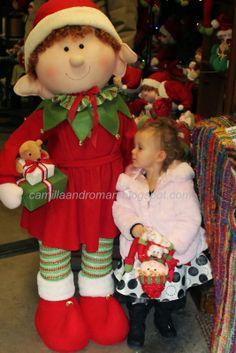 Quick and Easy Elf On the Shelf Ideas For Toddlers