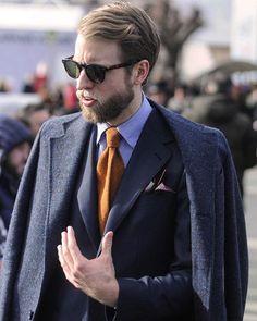 "getlemen-society: "" Follow us on Instagram https://www.instagram.com/gentlemen.society Style. """