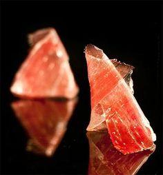 distinguir-Jbellota Ham, Tapas, Fish, Built Ins, Acorn, Restaurants, Hams, Pisces