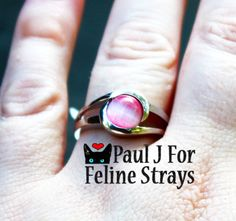 Sterling Silver Ring w/ 13 Interchangeable Stones Sz 9. Starting at $1 on Tophatter.com!
