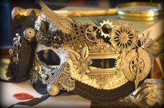 steampunk masquerade - Google Search