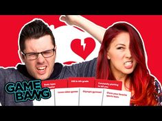 OUR WORST FIRST DATES (Game Bang) - YouTube