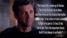 "11 ""Grey's Anatomy"" Quotes That Will Shatter Your Heart"